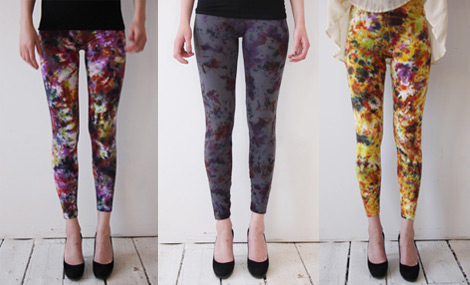Shabd-leggings