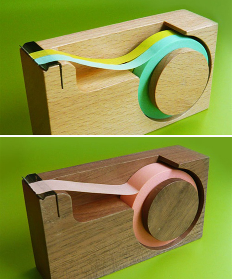 Washi-japanese-tape-dispenser
