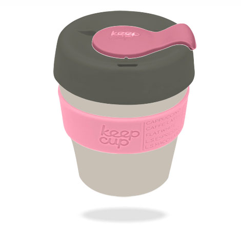 I Love These Barista Standard Reusable Coffee Cups Called Keep Cup Made In Australia And Available To Ship The Us They Re Cute Colorful
