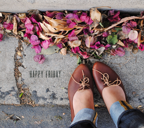Friday-leibling-shoes