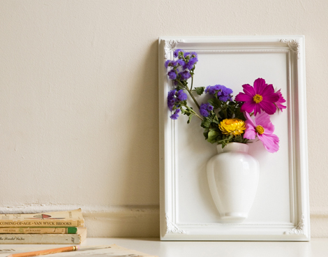 Framed-objects-the