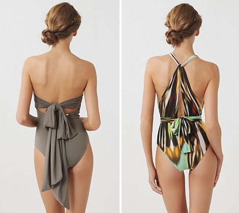 Anthropologie-swimsuit