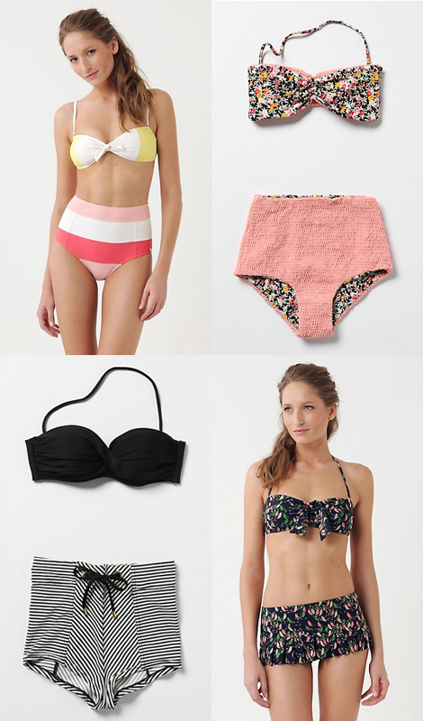 Anthropologie-vintage-swimsuits