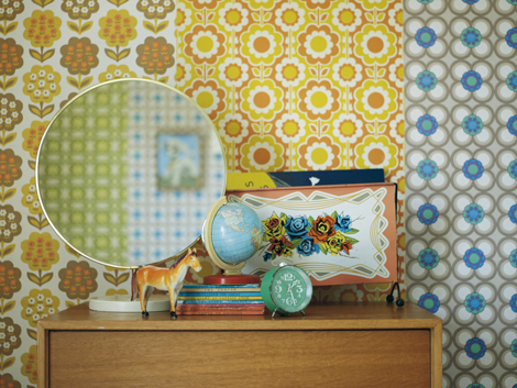 Modern Vintage Style Emily Chalmers2