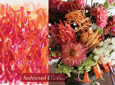 Fashioned-florals-electric-dahlias