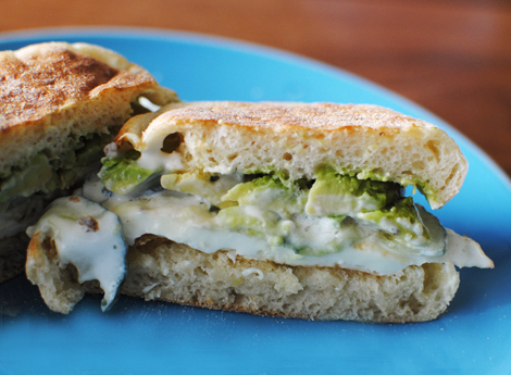 Egg-sandwich-avocado-tzatziki