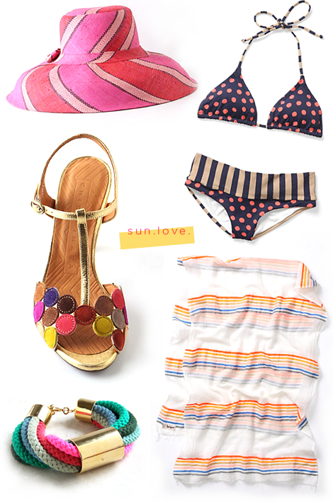 Anthropologie-summer