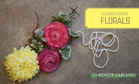 Fashioned-florals-15-minute-garland-1