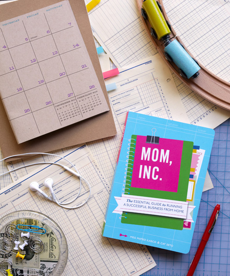 Mom-Inc-Book