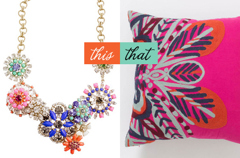 oh joy| this & that | j.crew & anthropologie
