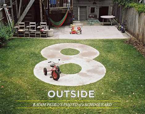 oh joy | outside/inside | an outdoor 8
