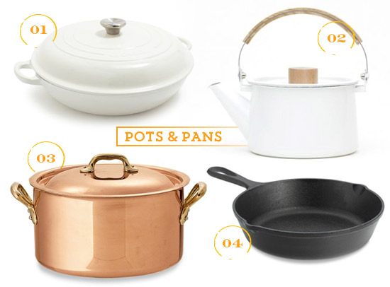 Things-worth-splurging-on-pots-pans