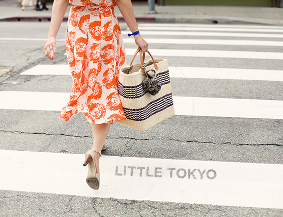 Oh Joy | Little Toyko | Photo by Bonnie Tsang