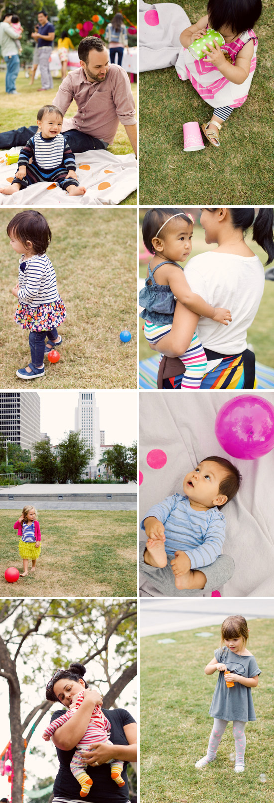 Ruby's 1st Bday on Oh Joy | photos by Bonnie Tsang