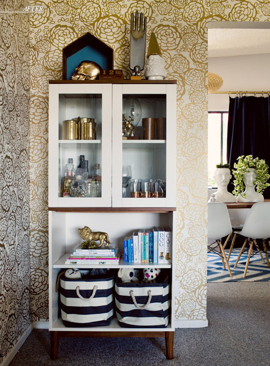 baby-proofing your stylish living room... - Oh Joy!