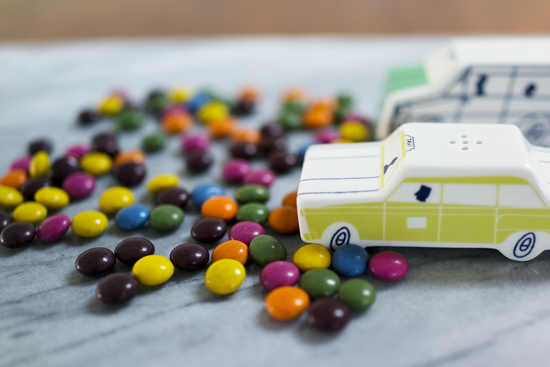 Unreal Candy   photo by Oh Joy