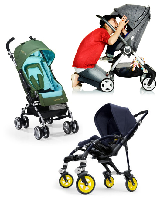 Toddler-strollers