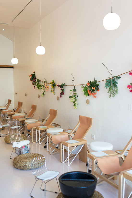 Oh Joy | Olive and June Nail Salon