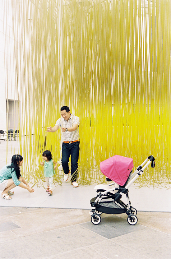 Oh Joy | Family-Friendly Los Angeles | LACMA