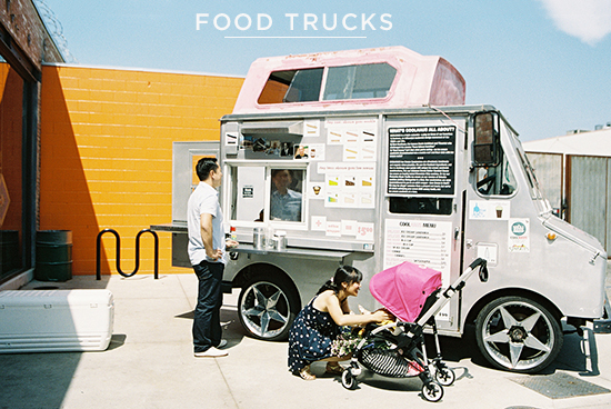 Oh Joy | Family-Friendly Los Angeles | CoolHaus