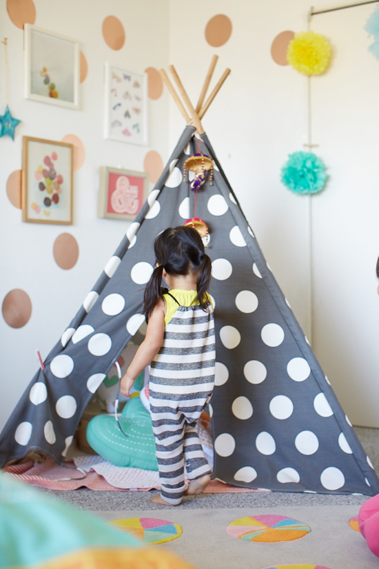 Oh Joy for Nod / Ruby's Room