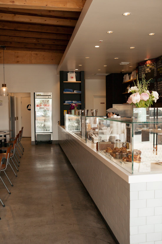 Sweet Rose Creamery / Los Angeles