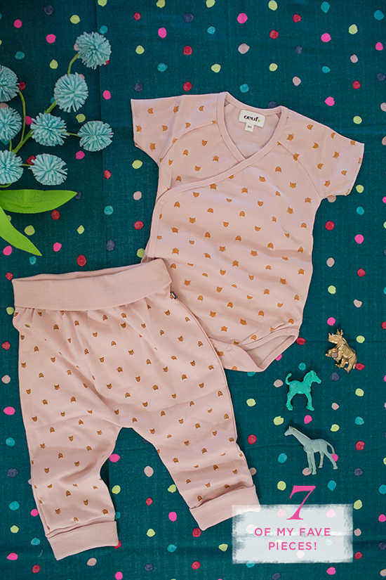 Oeuf Layette Giveaway