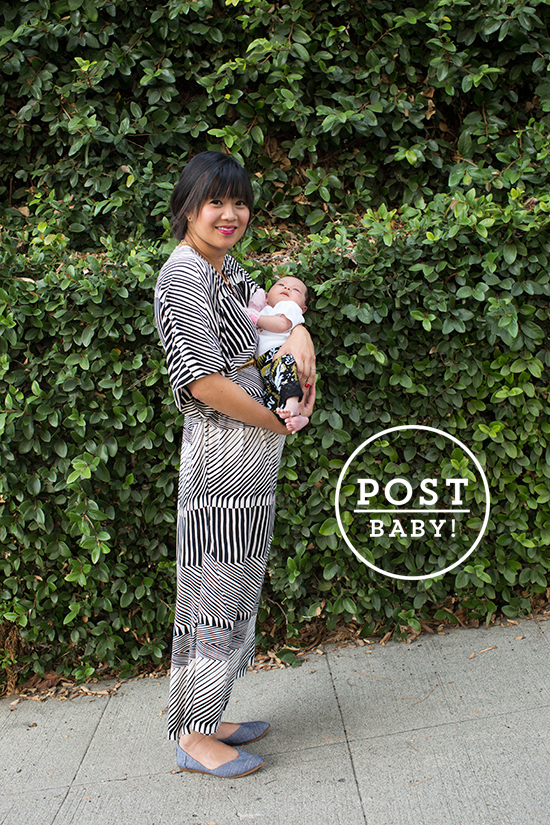 Dressing the Bump / Post Baby