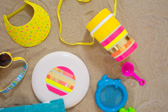 Oh Joy / Kid's Beach Kit