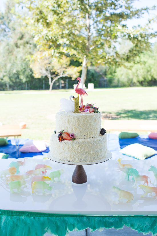 Oh Joy / Coco's First Birthday Party