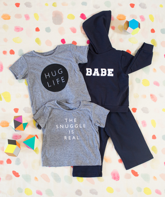 Cheerily Baby Clothing