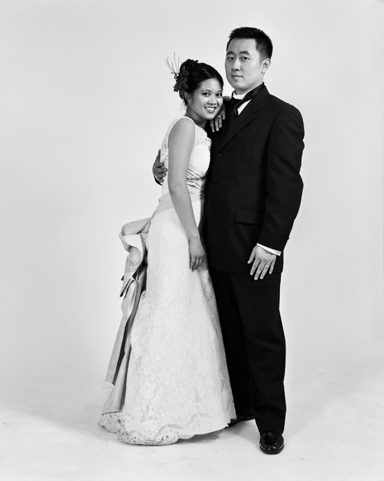 Cho Family Wedding