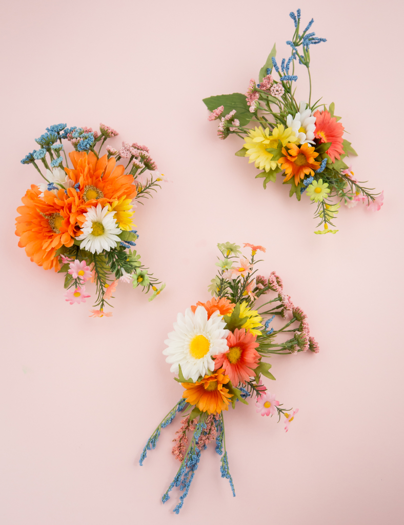 A Springtime Statement Floral Brooch... / Oh Joy!
