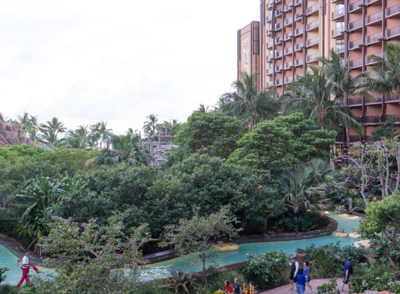 Aulani Resort / Oh Joy!
