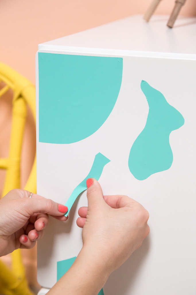 Pattern Adventures: An Abstract Playroom