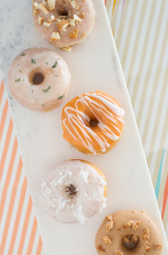 Pam and Audrey's Donuts / Los Angeles