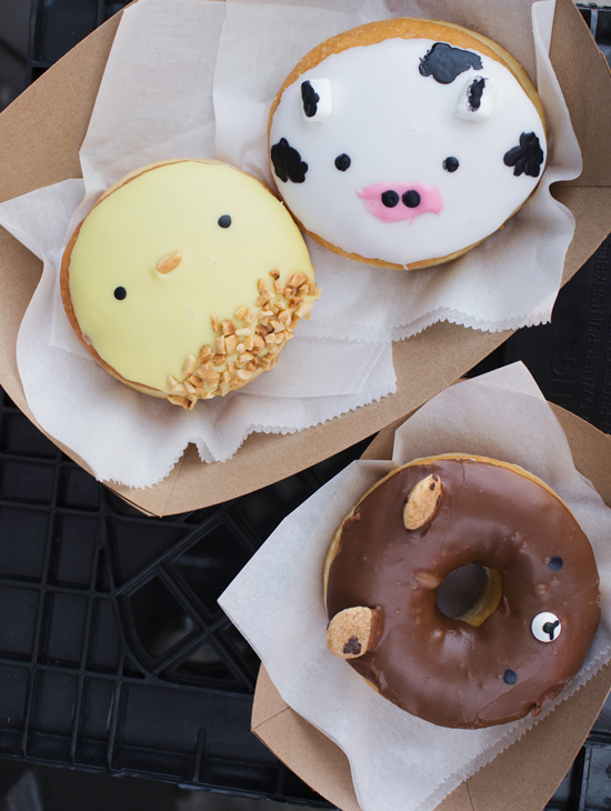 Fantastic Donuts / Los Angeles