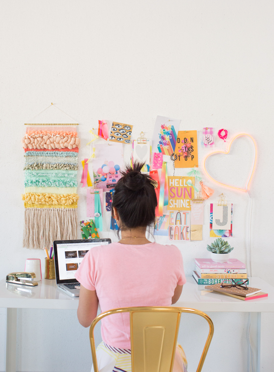 An Easy Way to Get Out of a Creative Rut