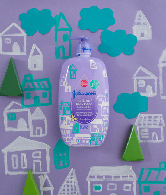 Johnson's® by Oh Joy!