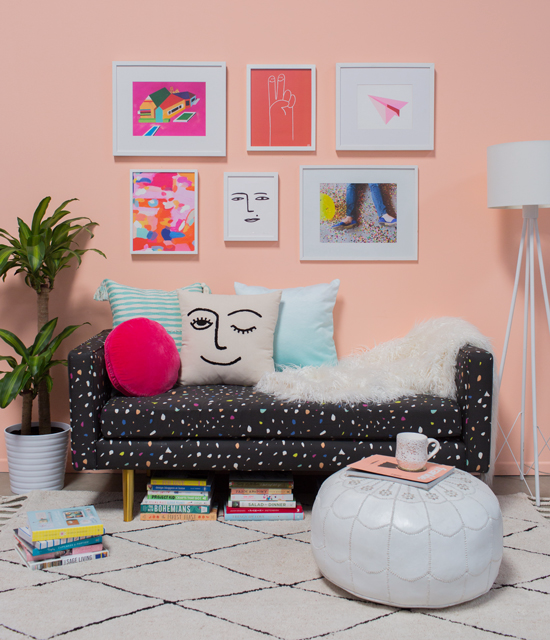 Oh Joy Furniture Collection