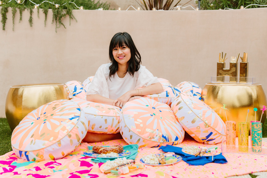 Oh Joy for Target Summer Home Decor Collection