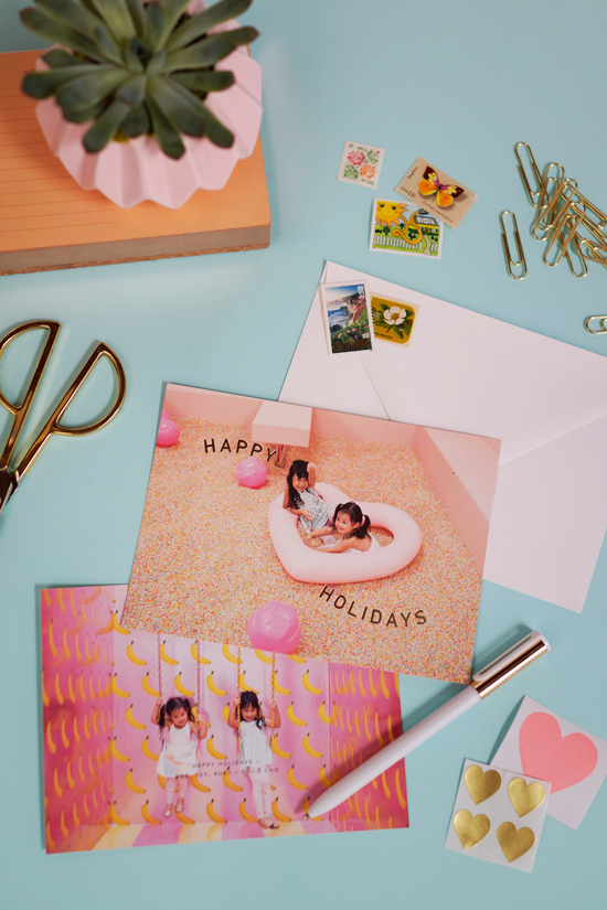 How to make your family photos feel like you / Oh Joy!