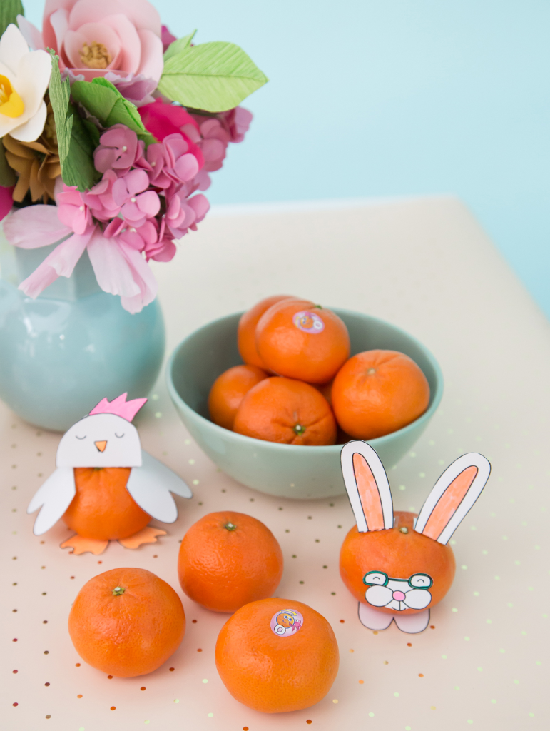 A Fun Easter DIY for Kids! / Oh Joy!