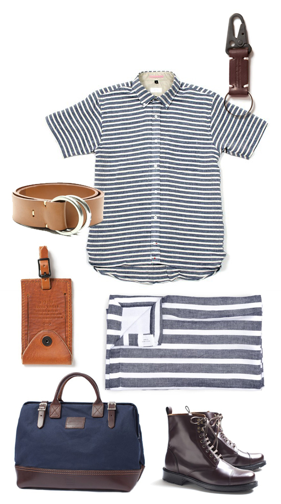 Apolis Father's Day Picks