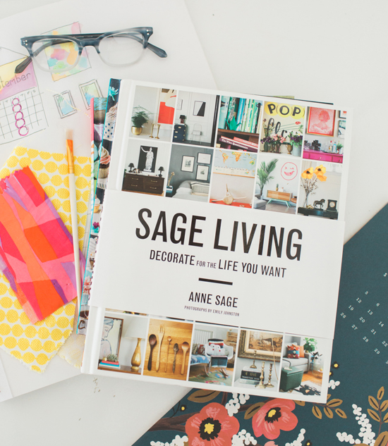 Awesome Sage Living By Anne Sage
