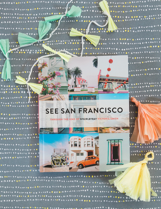 See San Francisco by Victoria Smith