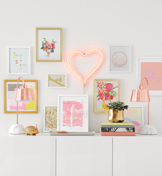 Target Home: Oh Joy For Target / Home Decor And Nursery Collections