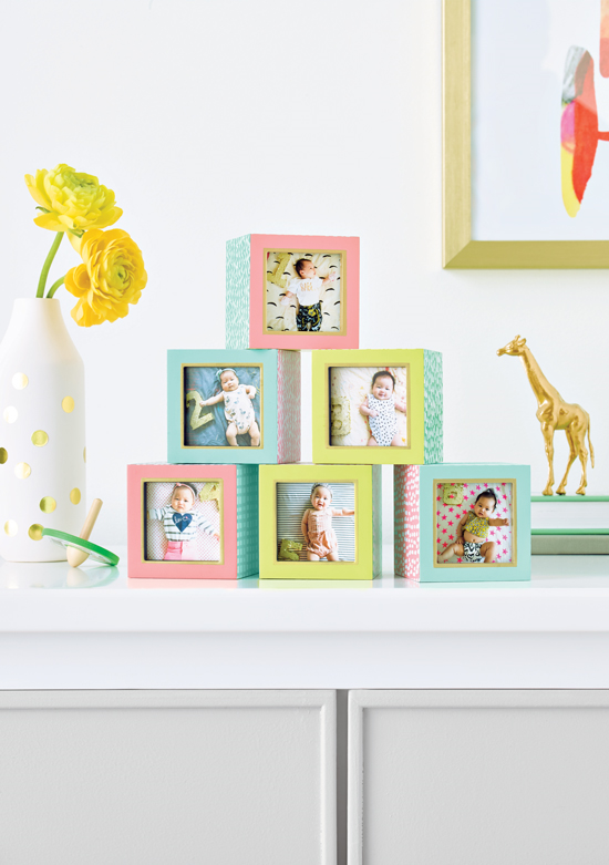 Fresh Oh Joy for Target Nursery Collection