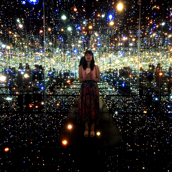 Oh Joy / The Broad