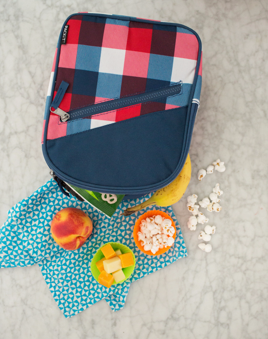Packit Insulated Lunch Bags